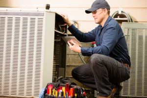 How to Choose the Best HVAC Experts